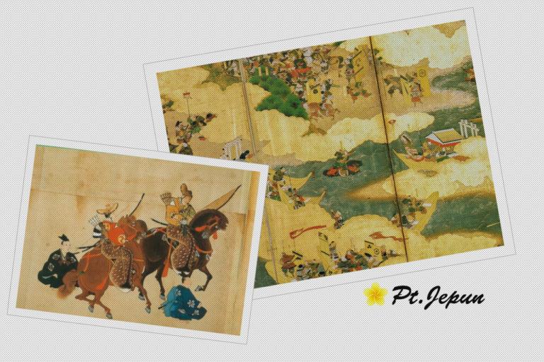 日本の弓の名手は誰だ?源氏や平家、戦国武将から女性武者まで