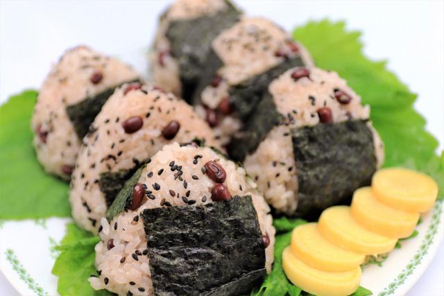 増量期のカロリー補充に和菓子って使える?