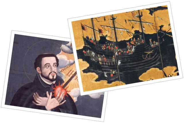 織田信長がキリスト教を保護してまで南蛮貿易を続けた4つの理由