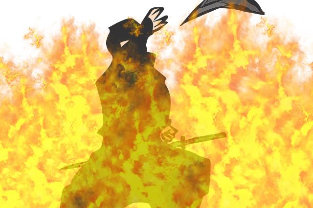 伊賀忍者を殲滅した理由