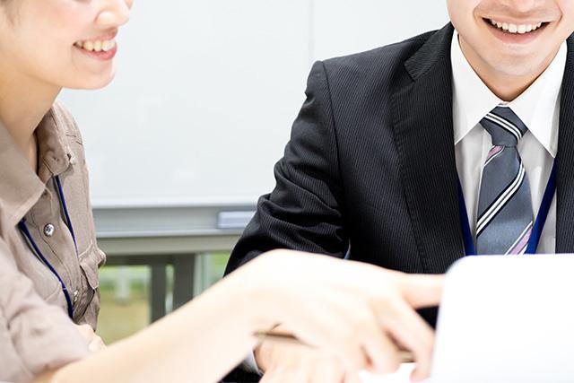 仕事を楽しめる人に共通な考え方のコツや工夫