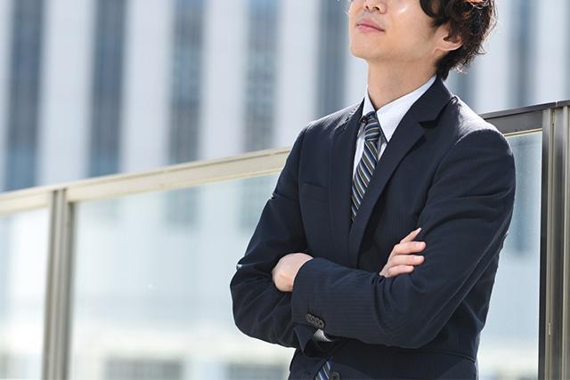 偉大な企業が衰退する原因は傲慢