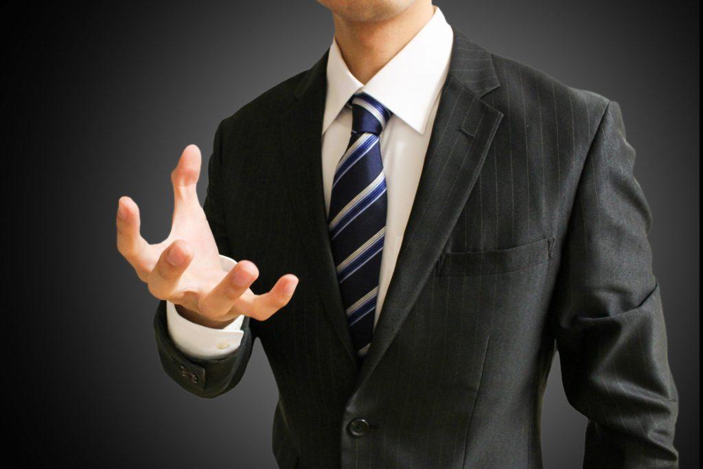 経営コンサルタントって、怪しい?胡散臭い?