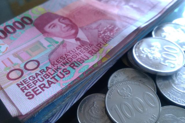 インドネシア・ルピア