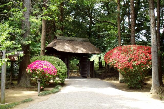 江戸時代は水戸藩の隠密だった!