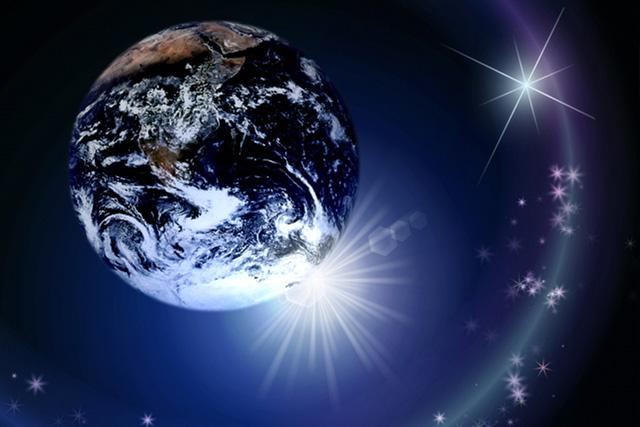 病の意味、人生の意味、生き方の意味、自然とは?宇宙とは?