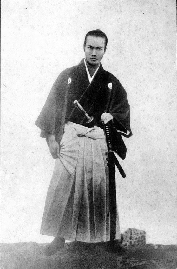 渋沢平九郎(しぶさわへいくろう)
