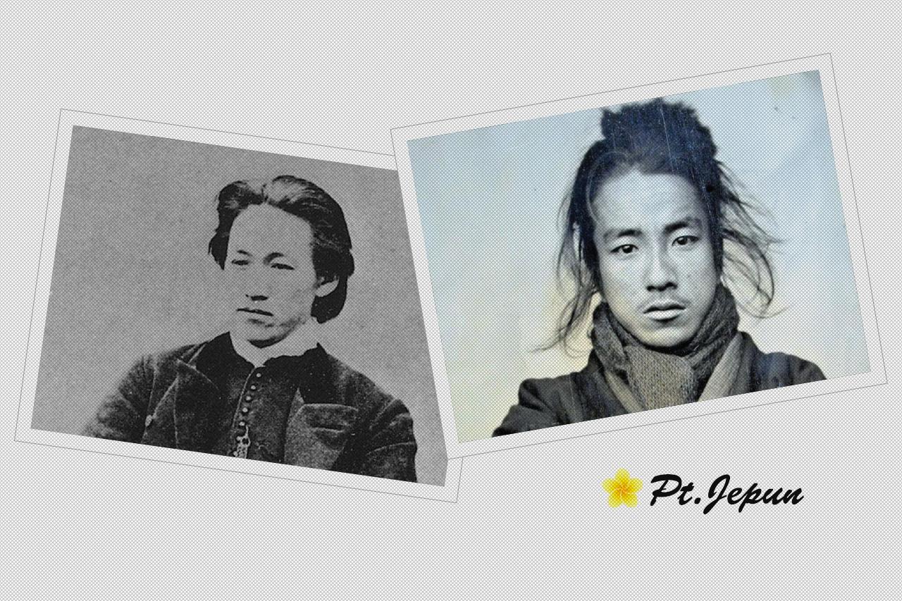 超カッコいい!歴史上の人物イケメンランキング ベスト10日本史編