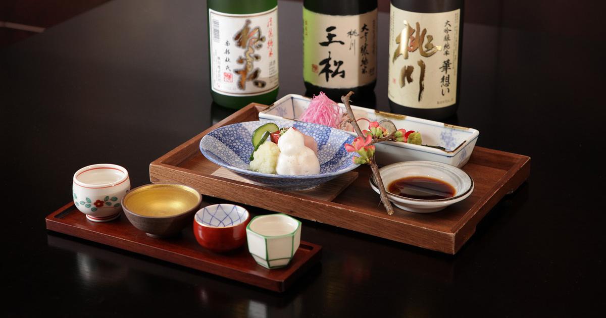 日本酒の口コミ&レビュー