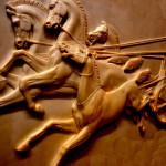 十王戦争とプール族とフルリ人