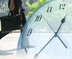目からウロコの時間管理術