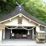 戸隠神社と戸隠流忍術のルーツについて