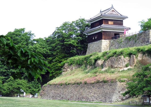 uedajou