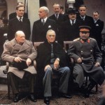 安保法案の可決と第二次大戦というビジネスモデル